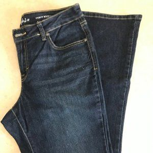 Style & Co Bootcut Jeans - Size 10